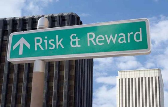 Risk and Reward