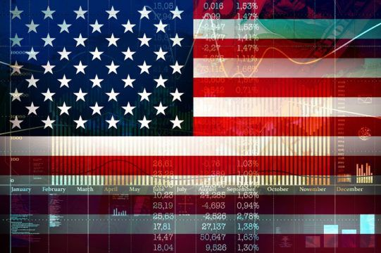 Equities investment US