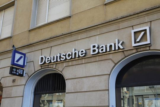 Deutsche Bank confirms €2bn float of asset management arm