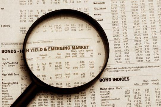 Riding the tumult in EM debt