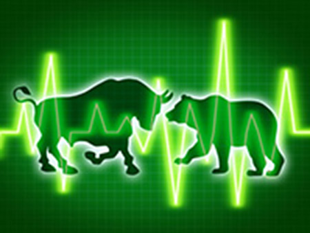 Survey: February volatility prompted 42% of investors to rethink equity strategy