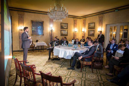 Europe's selectors preparing for big market correction