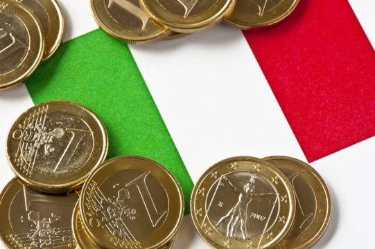 Italy Euros