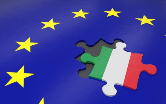 Markets take stock of Italy crisis